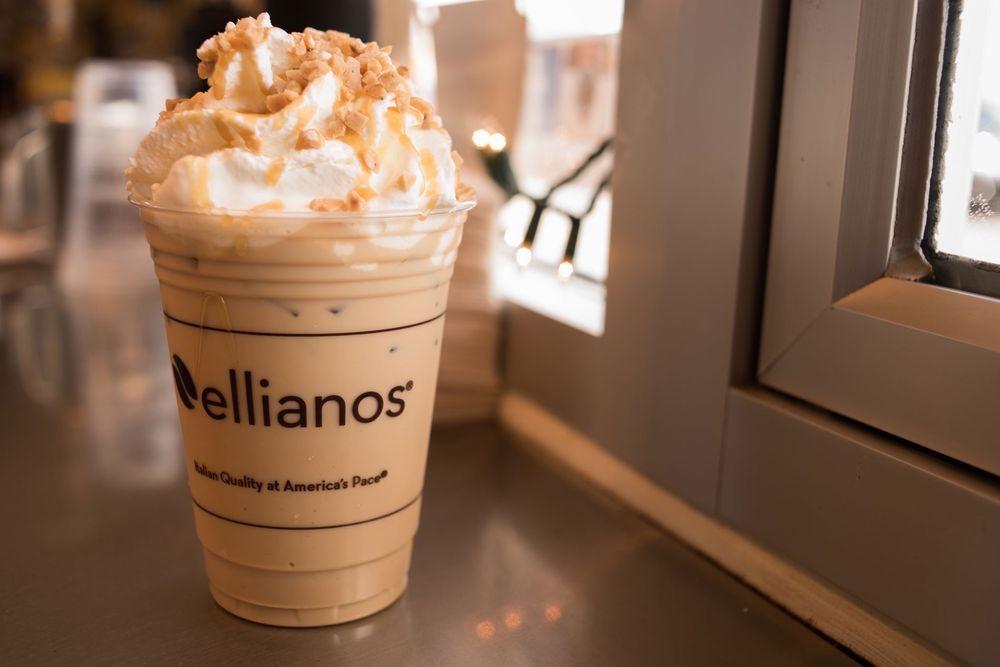 Ellianos Coffee Co: 1415 E 16th Ave, Cordele, GA