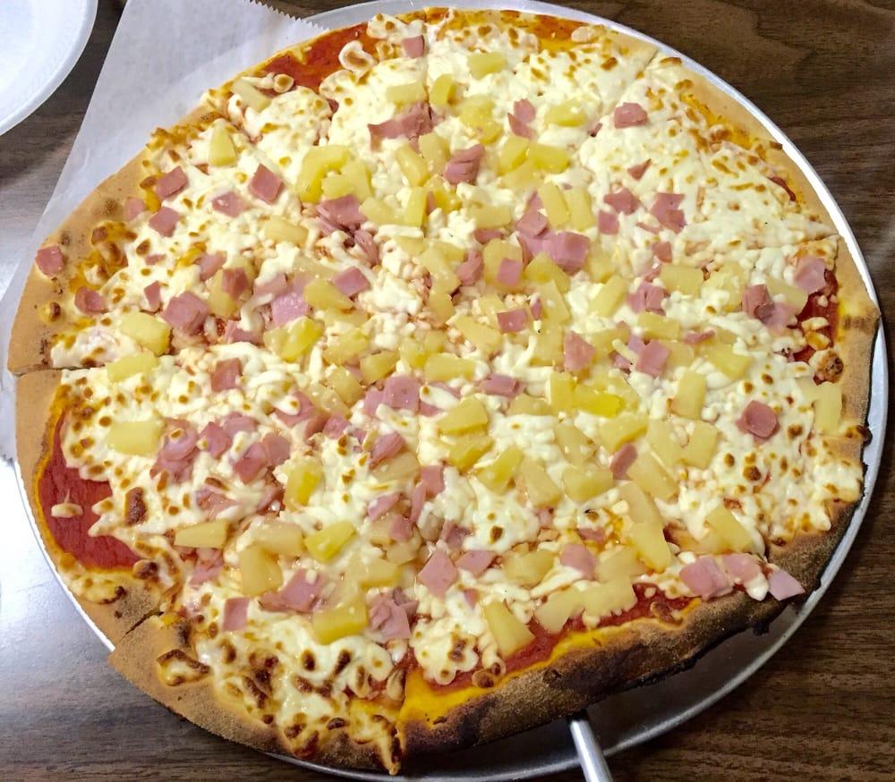 Tato's Pizzeria: 109 Miller Rd, Mauldin, SC