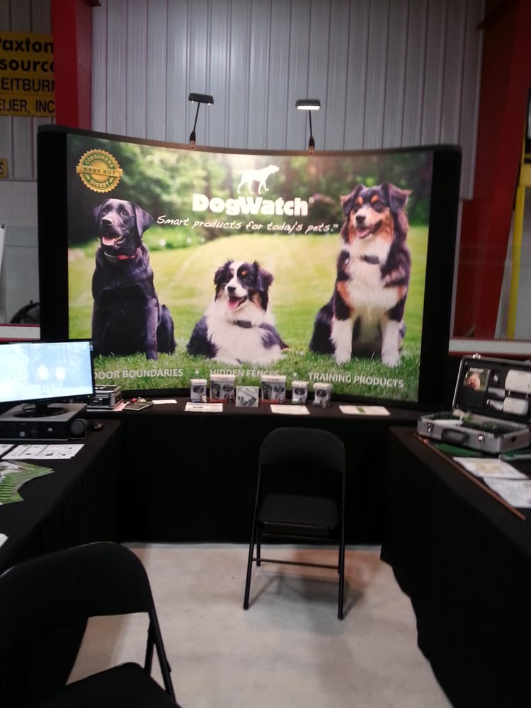 DogWatch by K9 Fencing of Michigan: Elmira, MI