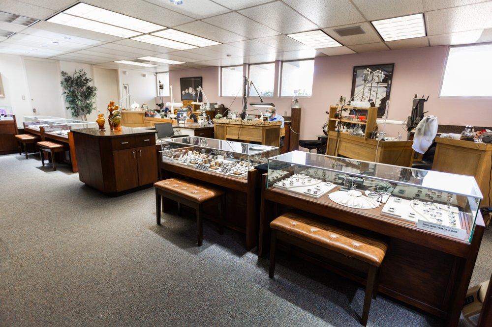 Lonnie's Custom Jewelers
