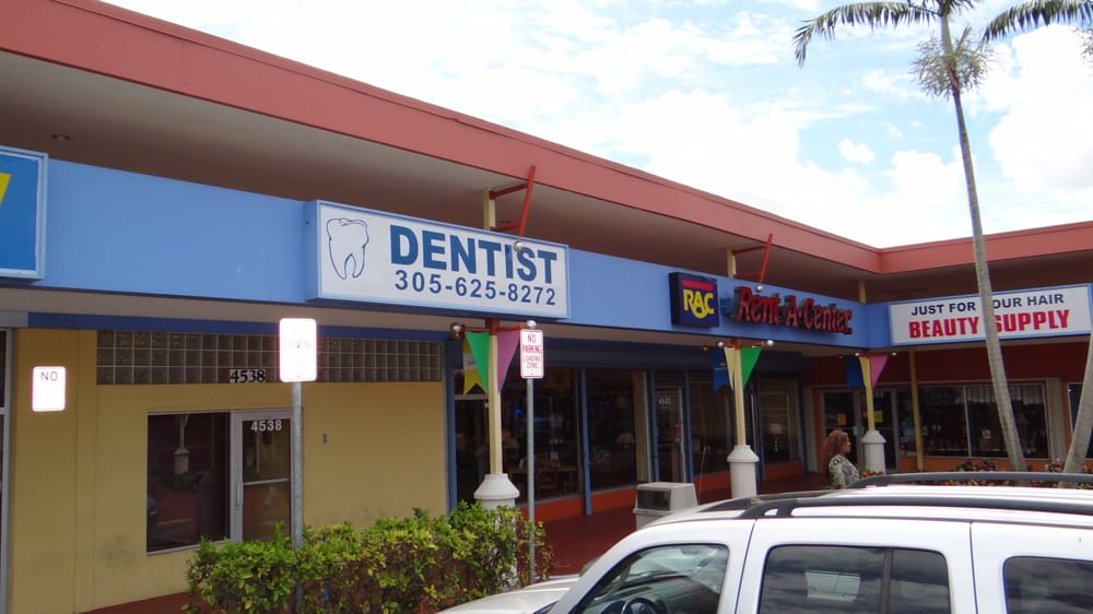 Miami Gardens Dental Center General Dentistry 4538 Nw