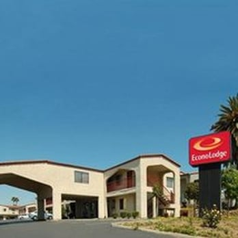 Photo Of Econo Lodge Castro Valley Ca United States From The Website