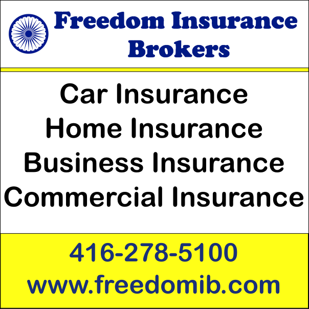 Freedom Insurance Brokers - Get Quote - Home & Rental ...