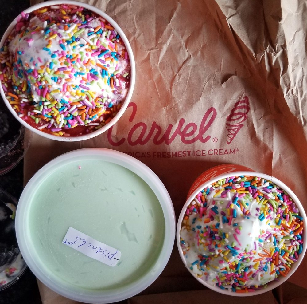 Carvel: 436 Atlantic Ave, East Rockaway, NY