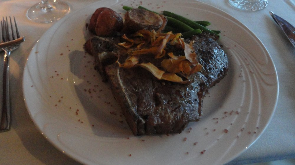 Topside Grille: 4770 Lake Shore Dr, Bolton, NY