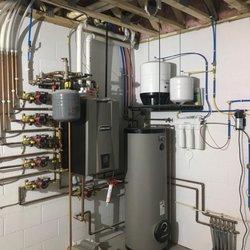 Photo Of Grabill Plumbing Heating Beach City Oh United States Here