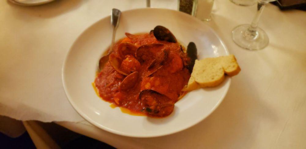 Bernini Restaurant: 1702 E 7th Ave, Tampa, FL