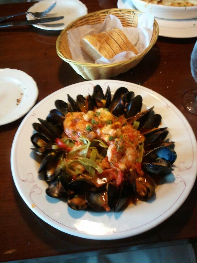 Italian Food Near Falls Church