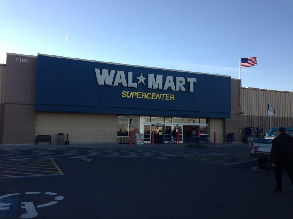 Restaurants Open Walmart
