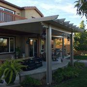 Brehmu0027s Insulated Photo Of Aloha Patio And Gutters   Murrieta, CA, United  States.
