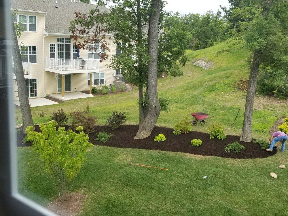 Donaldson's Greenhouse & Nursery: 178 Airport Rd, Hackettstown, NJ