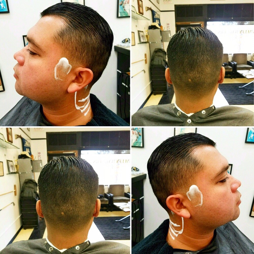 Valley Barbers: 4920 Carpinteria Ave, Carpinteria, CA
