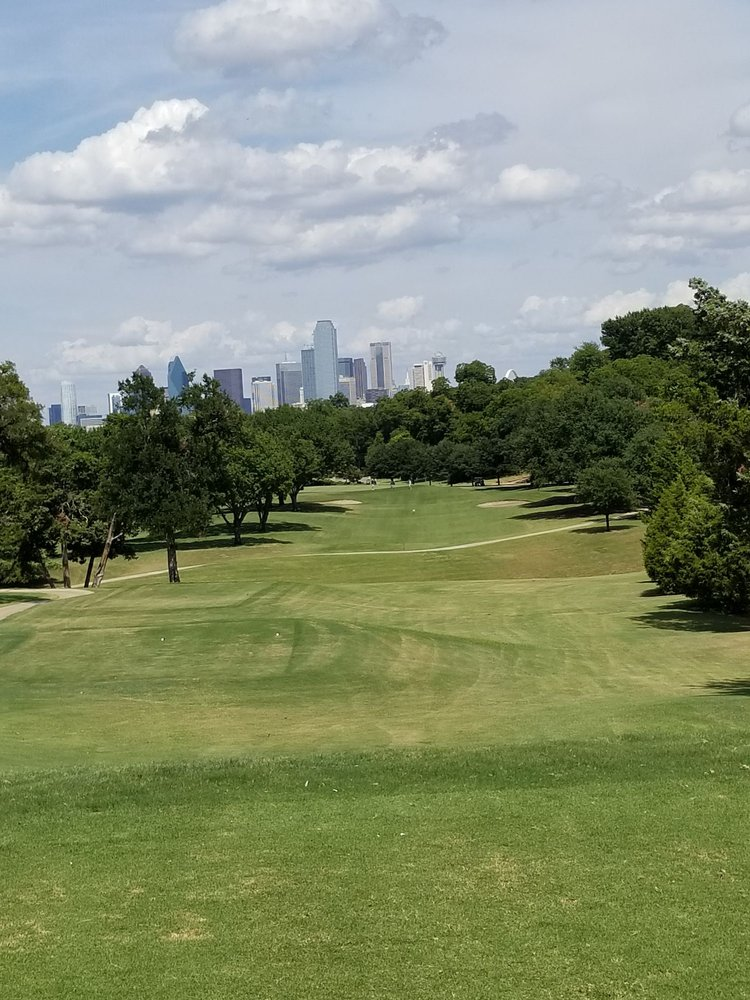 Photo of Stevens Park Golf Course: Dallas, TX