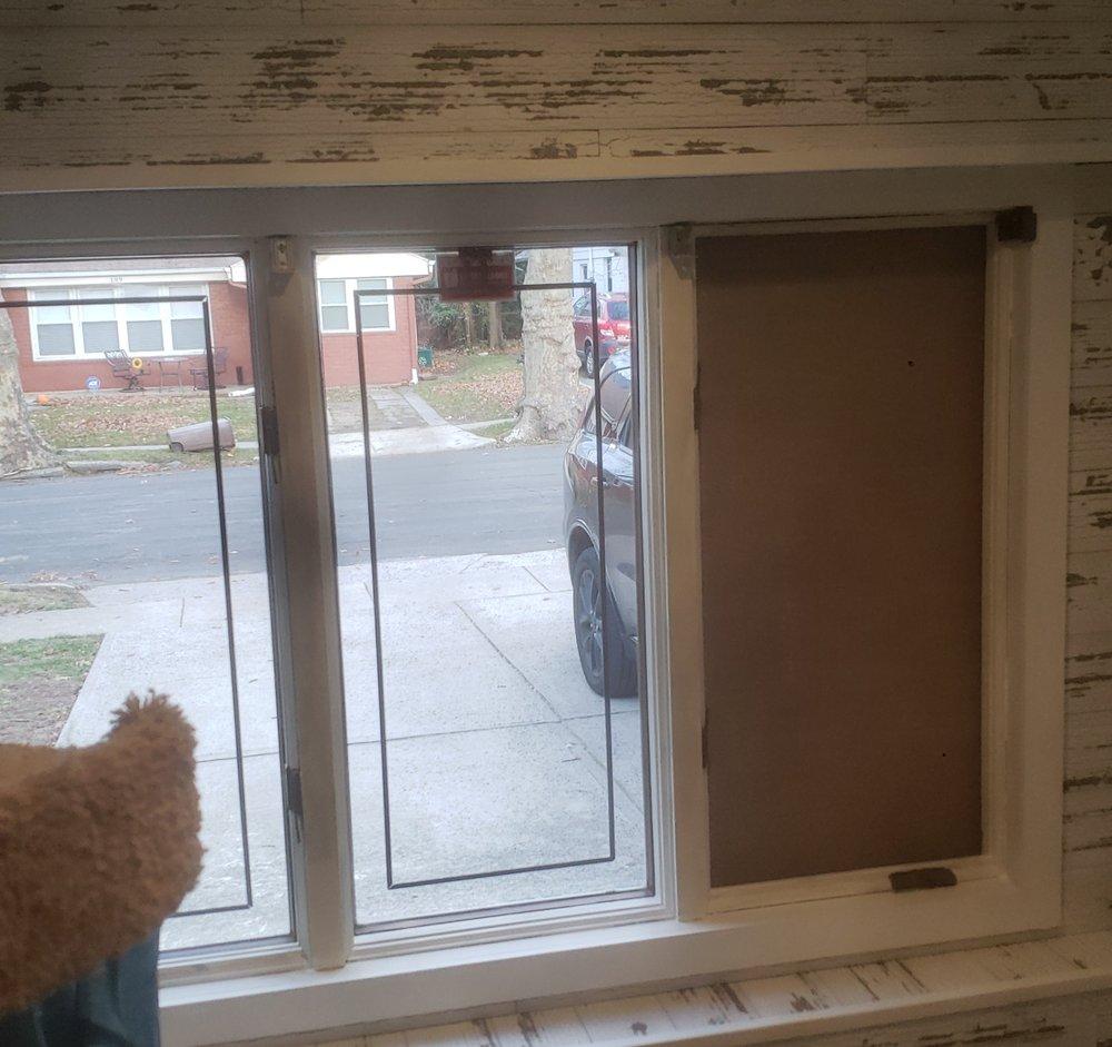 Jet Door & Glass: 222A Merrick Rd, Lynbrook, NY
