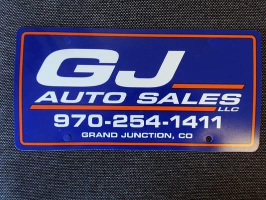 GJ Auto Sales Acquisto autoveicoli 320 S 1st Grand