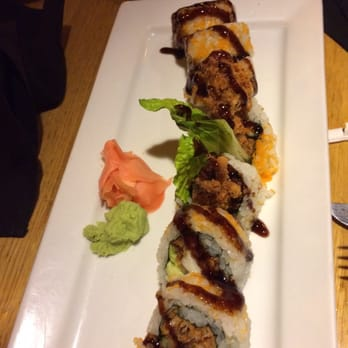 Bao asian fusion sushi bar order food online 49 for Asian fusion cuisine and sushi bar