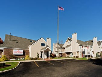 Hawthorn Suites By Wyndham Miamisburg: 155 Prestige Place, Miamisburg, OH