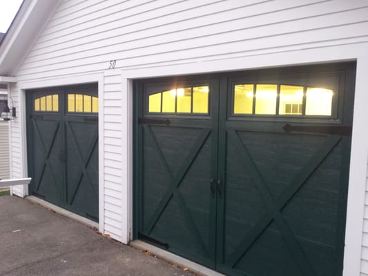 Overhead Door Co Of Augusta 36 Anthony Ave Ste 104 Augusta, ME Garage Doors  Repairing   MapQuest