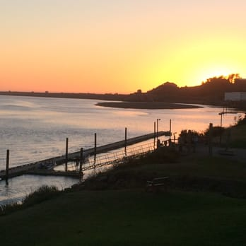 Photo Of Jot S Resort Gold Beach Or United States Taken From The