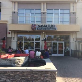 Kabuki Japanese Restaurant Valencia Ca
