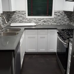 Elite Kitchens and Floors 40 Photos Contractors 2031 E 1st