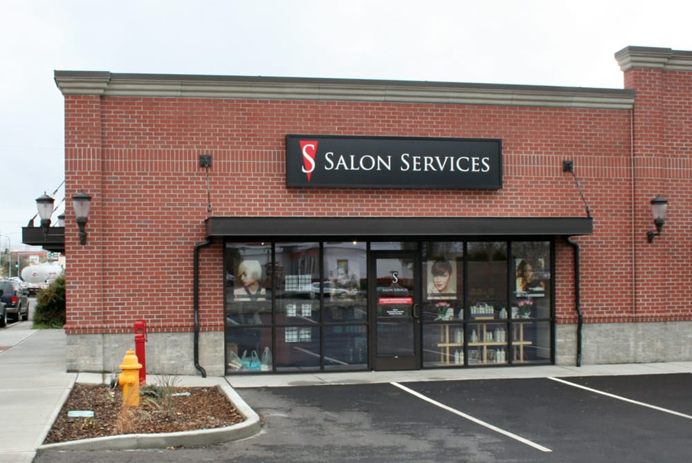 Salon services kosmetikprodukte 611 e 2nd ave spokane for 2nd avenue salon