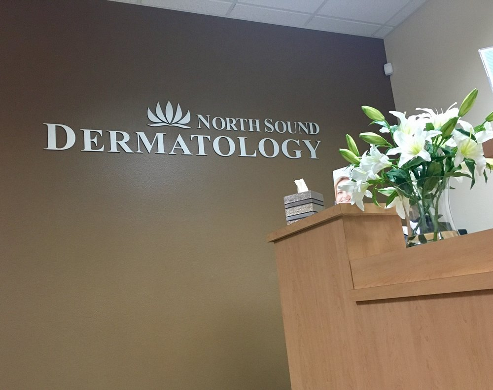 North Sound Dermatology: 16410 Smokey Point Blvd, Smokey Point, WA