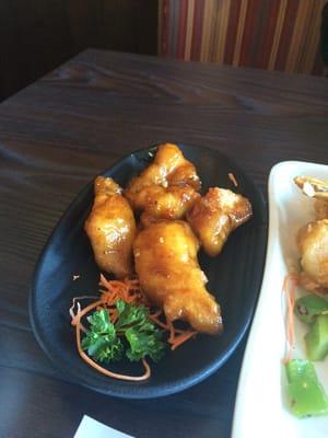 Hasu Sushi & Wok