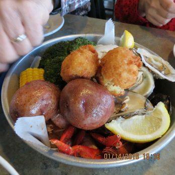 Rockafeller S Restaurant Virginia Beach Va