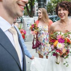 Photo Of Wonderstruck Seattle Wedding Planner Wa United States All Bouquets