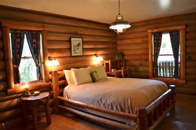 Red Horse Mountain Ranch: 11077 E Blue Lake Rd, Harrison, ID