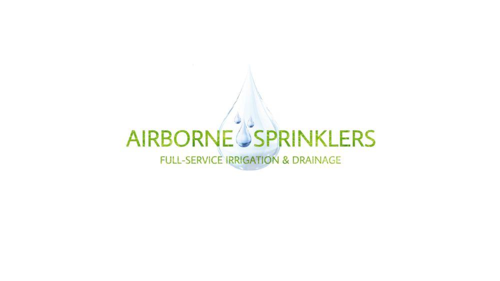 Airborne Sprinklers: 14310 Stagecoach Rd, Stagecoach, TX