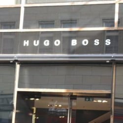 hugo boss store 26 reviews women 39 s clothing neuer wall 19 neustadt hamburg germany. Black Bedroom Furniture Sets. Home Design Ideas