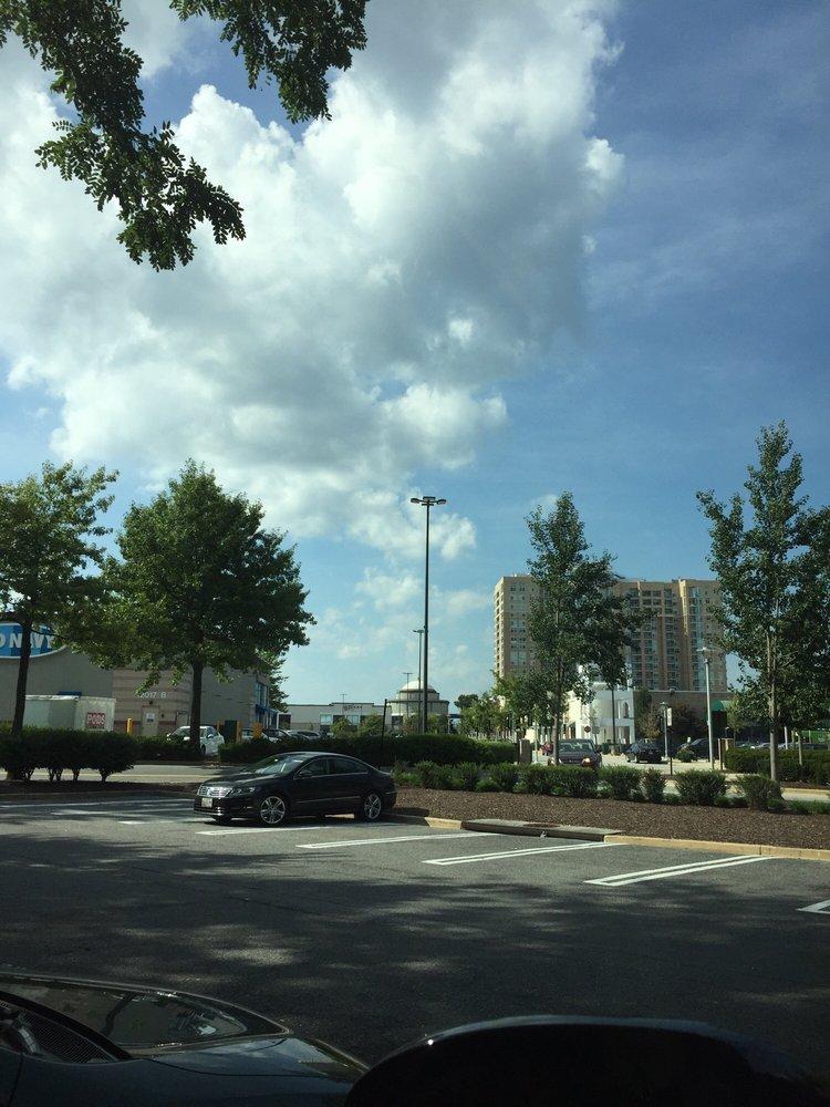 Montrose Crossing Shopping Center: 12055 Rockville Pike, Rockville, MD