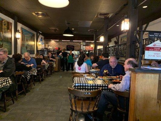 Mario S Italian Restaurant 69 Photos 202 Reviews