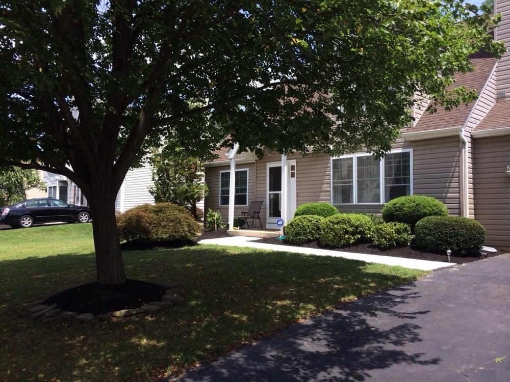 Pete's Lawn Service & Landscaping, LLC: 42 Ray Dwier Dr, Hamilton Township, NJ