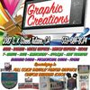 Graphic Creations: 2387 S K St, Tulare, CA