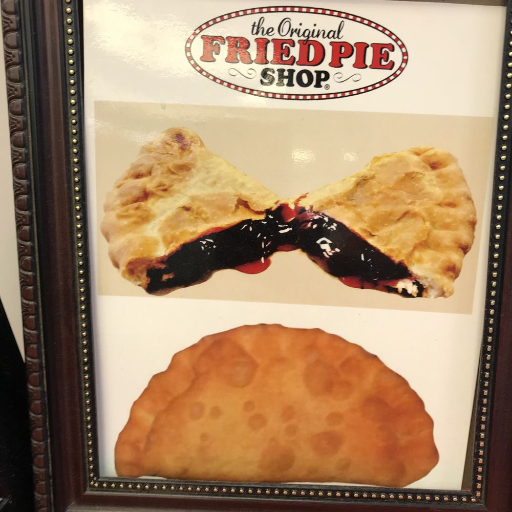 Fried Pies: 2303 E Malone Ave, Sikeston, MO