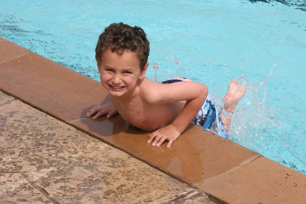 Little Fins Swim Academy