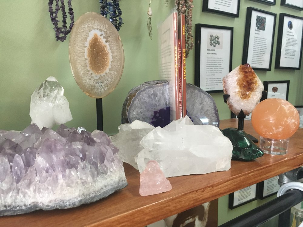 Natural Mystic: 1581 Bardstown Rd, Louisville, KY