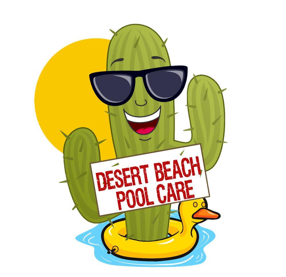 Desert Beach Pool Care: Waddell, AZ