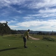 10th Tee Photo Of Rustic Canyon Golf Course