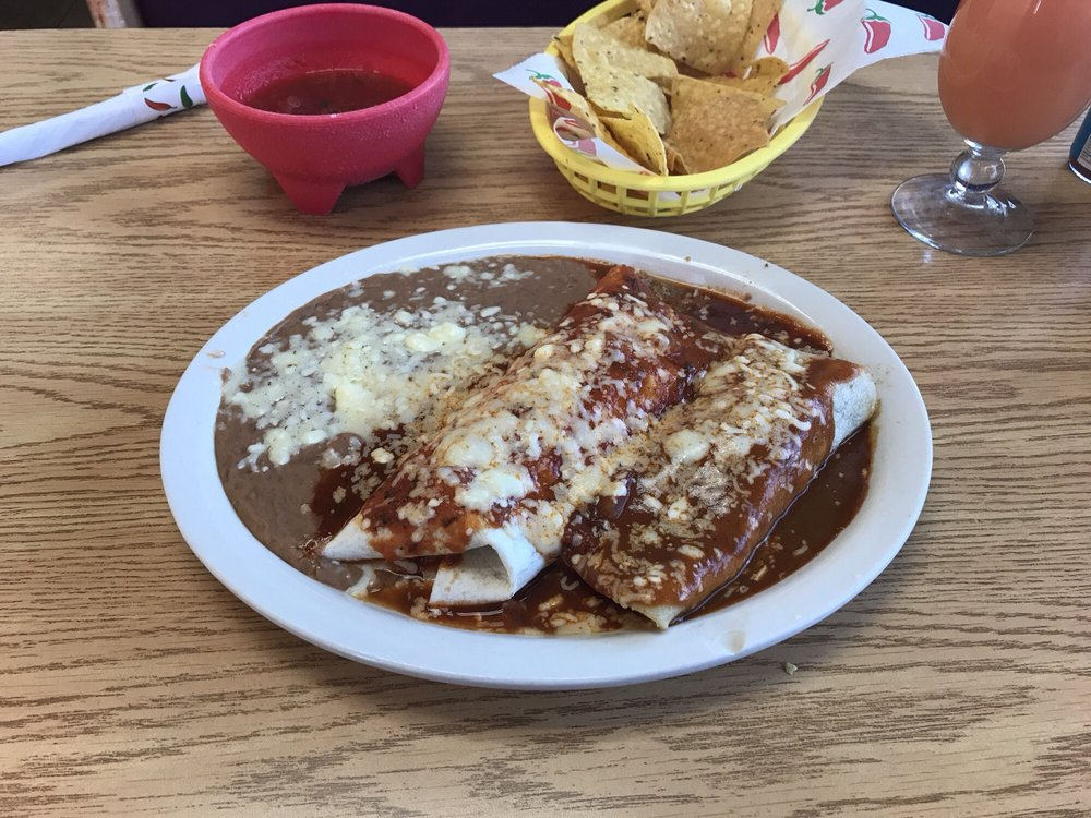 Los Ranchitos: 4172 S Oakwood Ave, Geneseo, IL
