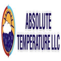 Absolute Temperature: Lehigh Acres, FL