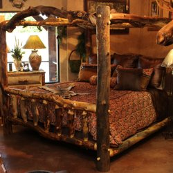 Genial Photo Of Rusty Moose Lodge Decor   Springfield, MO, United States. Log  Furniture