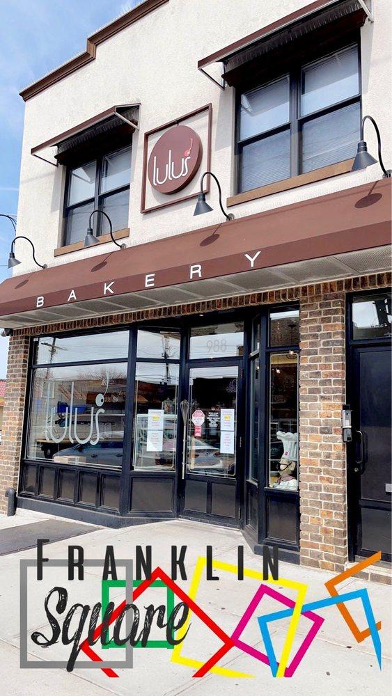 Lulu's Bakery: 988 Hempstead Turnpike, Franklin Square, NY