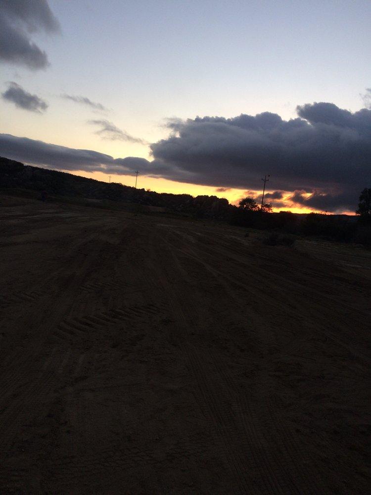 Cahuilla Creek Motocross Park: 50100 US Highway 371, Anza, CA