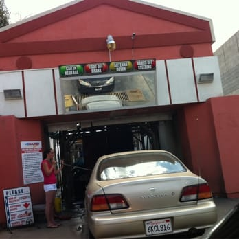 Car wash express carpet cleaning car wash 401 w florida ave photo of car wash express hemet ca united states solutioingenieria Image collections