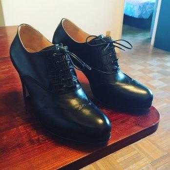 Varda Shoe Store Soho Ny