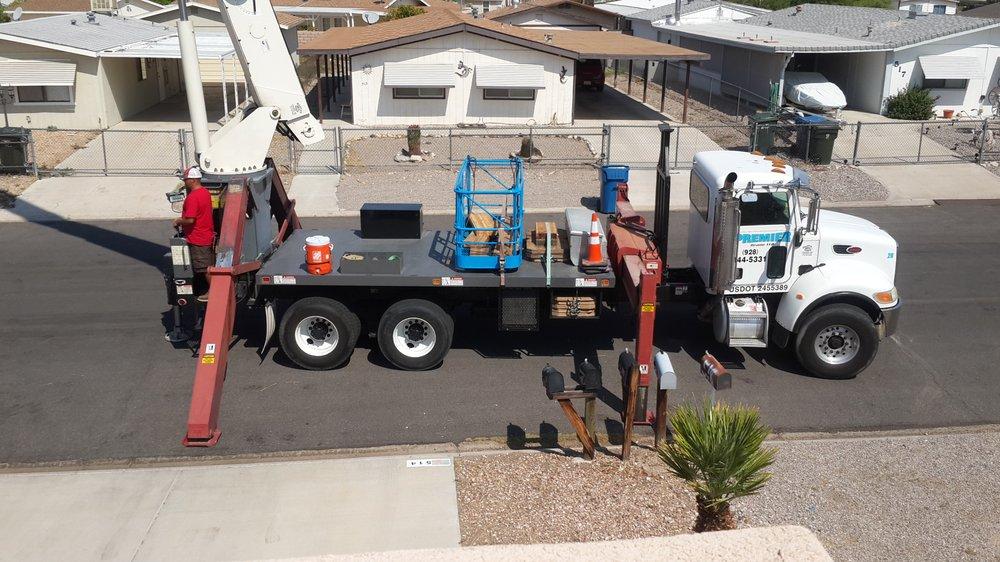 Argo Service Contractors: 2201 Bella Vista Dr, Mohave Valley, AZ
